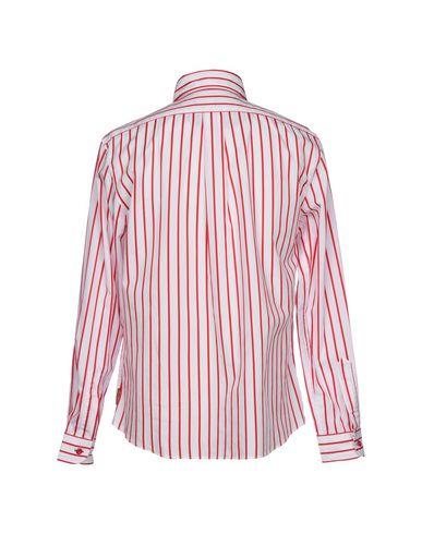 Armani Jeans Chemises Rayées vraiment pas cher en ligne vente offres amazone A24idqeUW