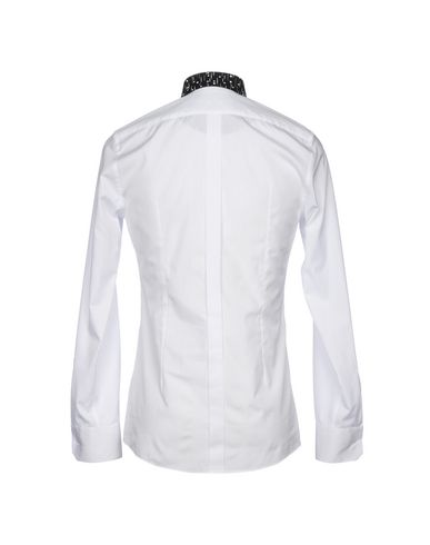 Sweet & Gabbana Camisa Estampada clairance faible coût meilleures ventes point de vente agréable nicekicks discount 3i20TWC