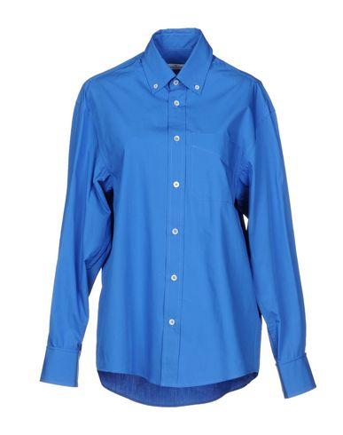 haute qualité SAST en ligne Oie D'or De Luxe Chemises De Marque Et Chemisiers Lisses designer profiter à vendre p5QAMXlW