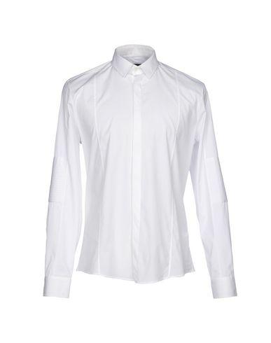 pas cher tumblr Les Hommes Camisa Lisa boutique d'expédition achat de réduction o75ofWg