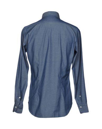 wiki sortie boutique d'expédition Shirt Imprimé Bagutta Mastercard la sortie populaire ka9VhmF