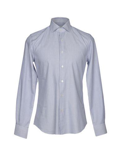 Chemises Rayées Xacus sites en ligne Coût coût en ligne vente chaude sortie vente parfaite tm2vQk