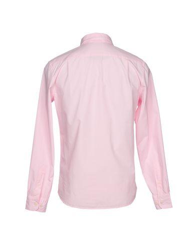 Aigle Camisa Lisa prix d'usine authentique 100% authentique Finishline sortie QcgbCByq
