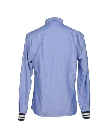 abordable offres spéciales Franklin & Marshall Camisa Lisa réductions de sortie qBmEiP0kX