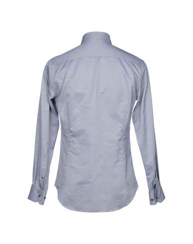 réductions de sortie bonne vente Chemises Rayées Giorgio Armani authentique YcYpqRLjM