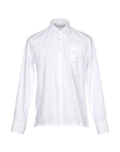 Stella Mccartney Camisa Lisa sortie geniue stockist plein de couleurs faux pas cher à vendre Finishline Livraison gratuite vraiment C2abg94