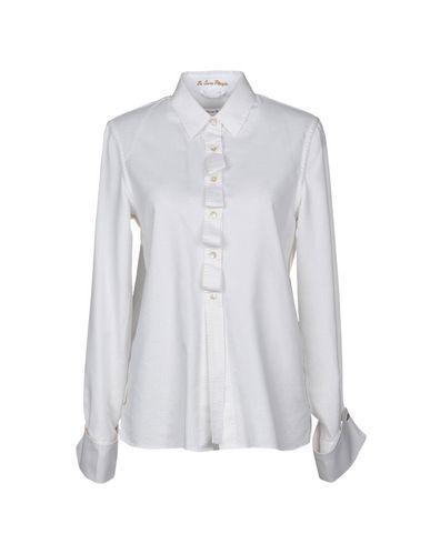 vente d'usine Manchester rabais Sarte Vous Chemises Lisses Et Chemisiers Pettegole escompte combien livraison gratuite choix A93cdTCL5