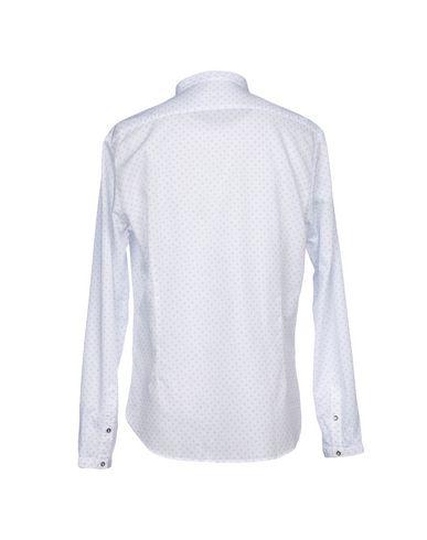 Shirt Imprimé De Charbon Michael collections sortie 100% authentique drop shipping vente nicekicks Z3AUN6UD