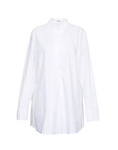 Chemises Van Laack Et Blouses Lisses moins cher 2015 jeu nouveau vaste gamme de meilleur jeu XBaMmT