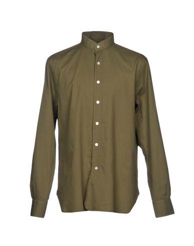 Doppiaa Camisa Lisa vente confortable wtSbfCmCX