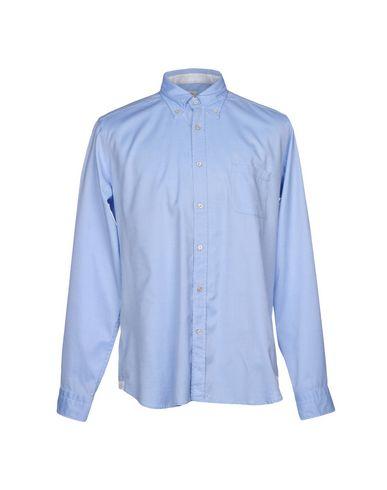 24 Goudron Milano Camisa Lisa nicekicks discount avec mastercard vente chaud Parcourir pas cher Commerce à vendre jxjp4