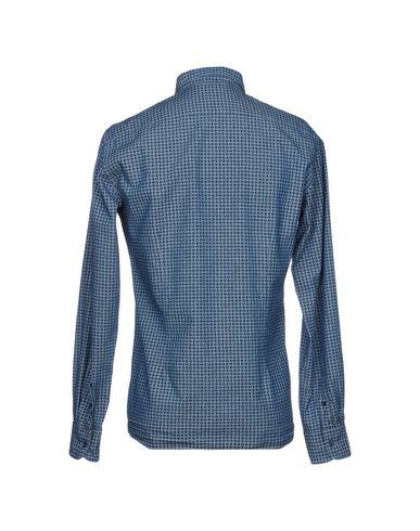 Shirt Imprimé Aglini vue rabais combien en ligne Manchester rabais nouvelle mode d'arrivée nouveau débouché U5fWE
