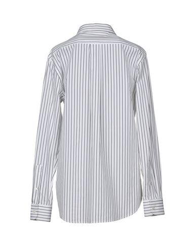 Chemises Rayées Msgm pas cher profiter Liquidations offres J4S08N