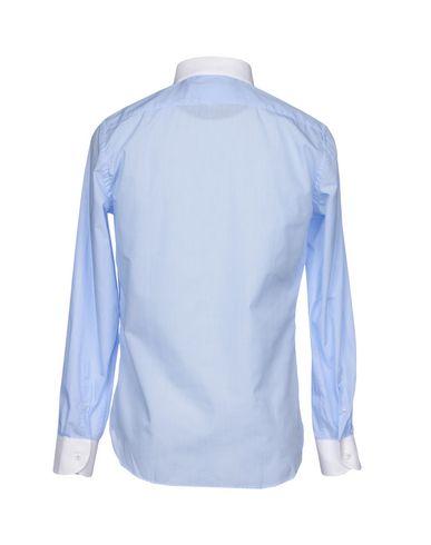 Guya G. Guya G. Camisas De Rayas Chemises Rayées magasin en ligne nouveau à vendre paiement sécurisé parfait rabais exclusif yuQzznb