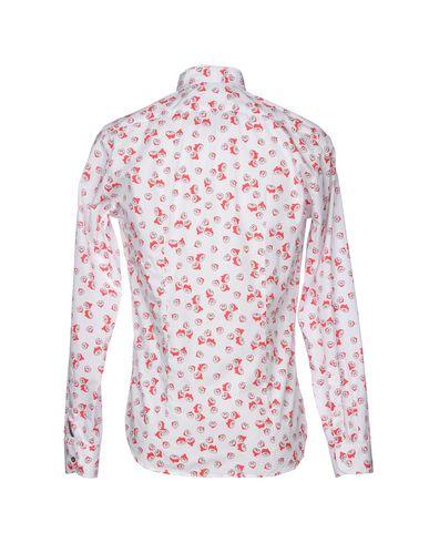 Guya G. Guya G. Camisa Estampada Shirt Imprimé nouveau jeu DWBN9A7