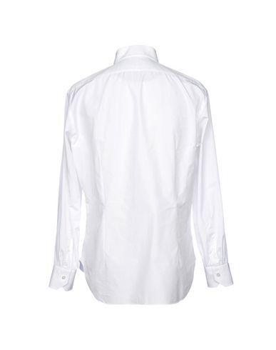 Truzzi Camisa Lisa jeu 100% authentique faux collections de vente vente authentique t98rYRu3U