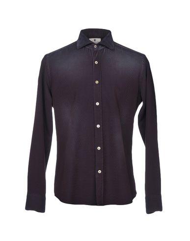 Shirt Imprimé Giannetto à vendre Footlocker gEfyHrl