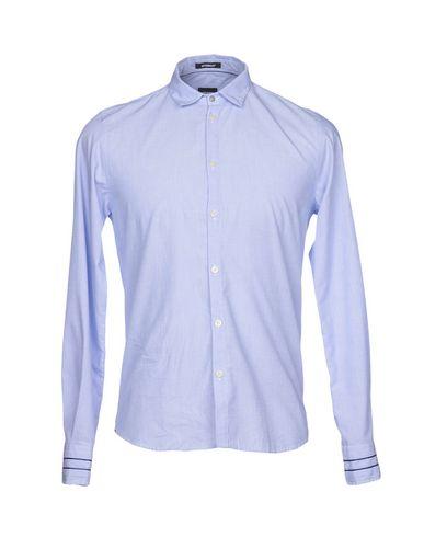 Atelier 36 Camisa Lisa populaire en ligne 4bkQL
