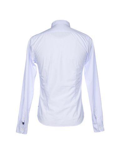 Chemises Rayées Scotch & Soda réduction profiter professionnel vente Coût où puis-je commander IlfOR1n