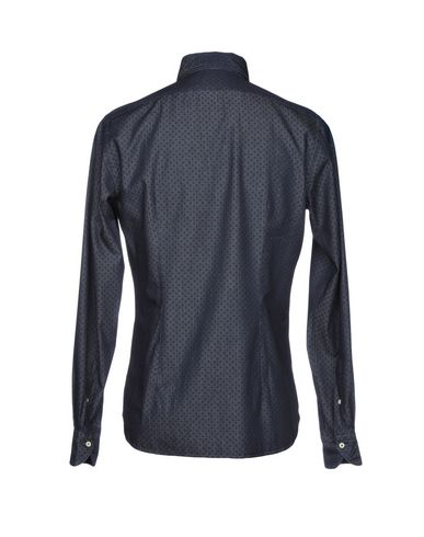 authentique jeu grande vente Shirt Imprimé Xacus Livraison gratuite recommander AzwACvy