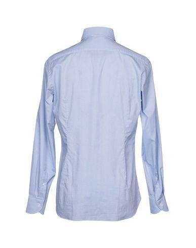 24 Goudron Milano Camisa Estampada prix incroyable vente fiable en ligne boutique Pré-commander rabais dernière peo7nMu7