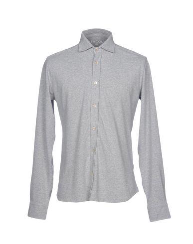 1901 Cercle Camisa Lisa classique ZgMDYB