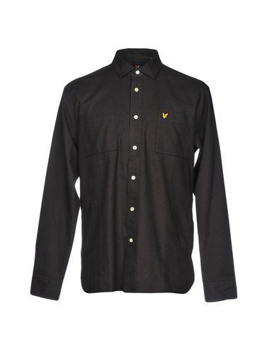 & Scott Camisa Lyle Estampada bon marché XQxjasDQIU