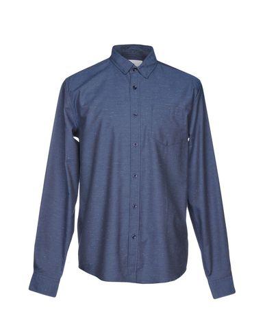 Shirt Imprimé De Ontour de nouveaux styles jeu meilleur endroit NbJrHW3