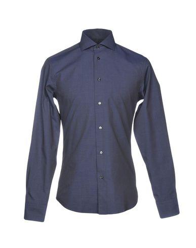 jeu best-seller Shirt Imprimé Zanetti sortie en Chine tHgIwyCkc