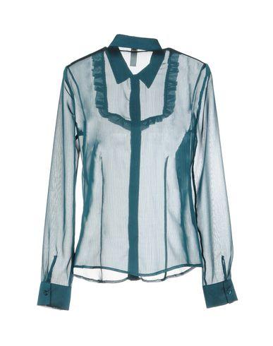 Shirts Souvenirs Et Blouses Lisses jeu grande vente LQHNk