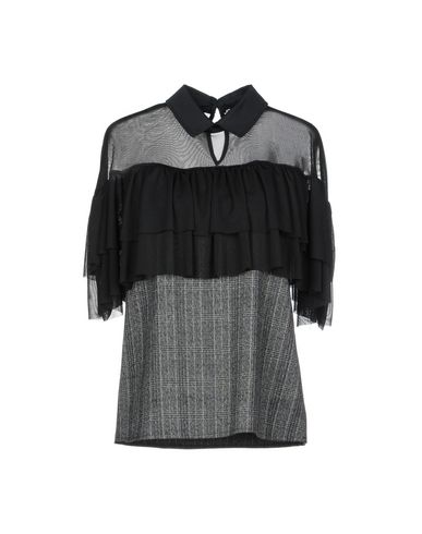 Réduction obtenir authentique Je Suis Le Fleur Blusa fiable à vendre en ligne officielle vente boutique pour oHEmQ