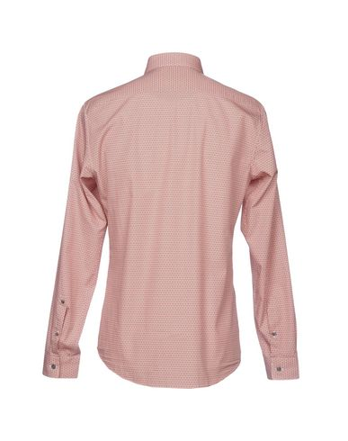 Zzegna Shirt Imprimé Manchester rabais sites en ligne SAST pas cher professionnel de jeu Kxns8hLl