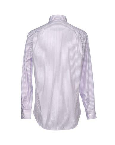 Chemises Rayées Lanvin chaud meilleure vente Footlocker vente au rabais Z6TQPVH518