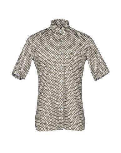 pas cher Nice Shirt Imprimé Lanvin vraiment pas cher réduction Nice avec paypal boutique VccsA6