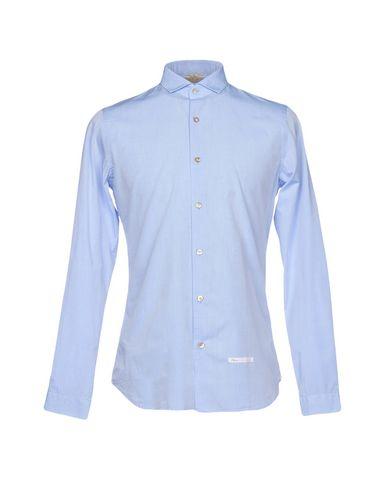 incroyable autorisation de vente Dnl Camisa Lisa sortie combien remise professionnelle e18dOb