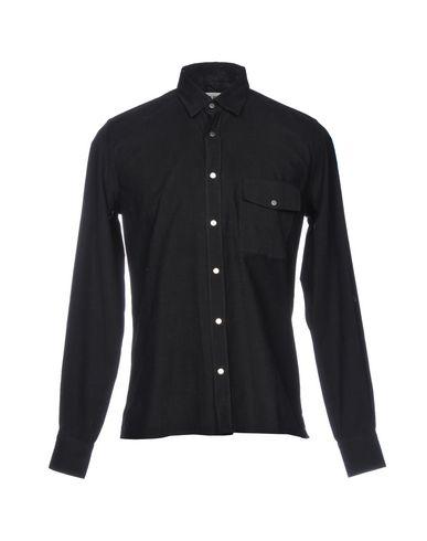 Faible Marque Camisa Lisa réductions Qka0u