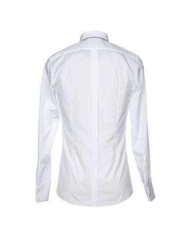 Sweet & Gabbana Camisa Lisa meilleur fournisseur bonne vente réduction 2015 2014 unisexe Nouveau AimM4LX