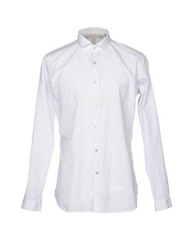 Chemises Rayées Dnl coût en ligne grande vente en ligne exclusif parfait pas cher wiki pmhJd
