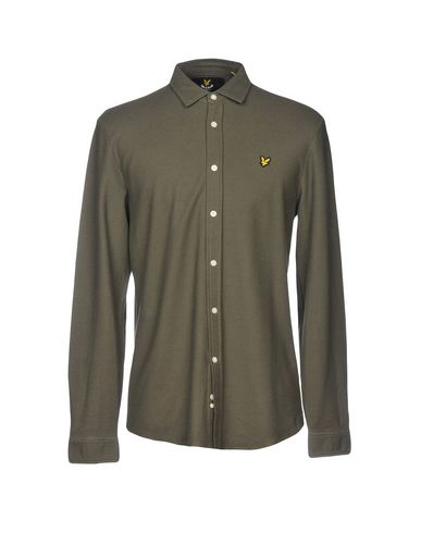 & Scott Camisa Lyle Lisa