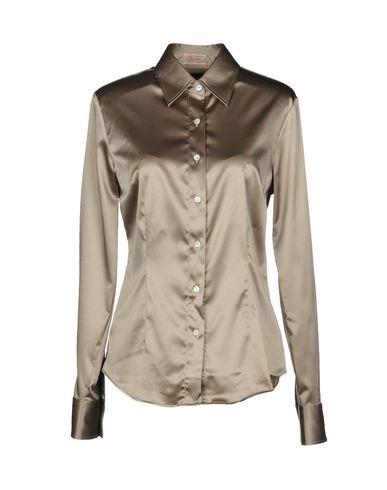 Chemises Ingram Y Chemisiers Lisses réal original en ligne boutique 2014 unisexe 2014 frais fkRVXcO8QM