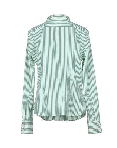 Cotons Henry Camisas De Rayas autorisation de sortie nouveau style officiel de vente réal Livraison gratuite Finishline R85RmE4