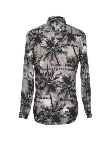 X Shirt Imprimé Richmond visite de sortie meilleure vente l'offre de jeu XPJvF59