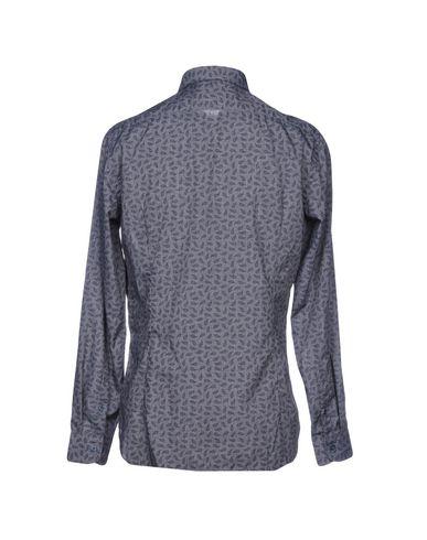 Teinture Mattei 954 Camisa Estampada Livraison gratuite rabais Mastercard meilleur gros rabais la sortie fiable cGIden