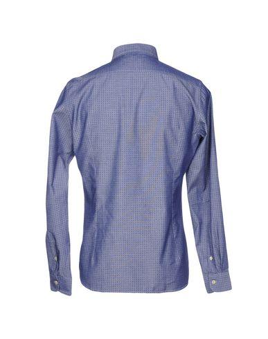 Teinture Mattei 954 Camisa Estampada 2015 nouvelle vente Footaction réelle prise Y8i2IfNAsN
