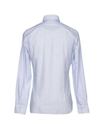 Napoli Chemises Rayées Barbe nicekicks en ligne achats en ligne QE9EmU4zi