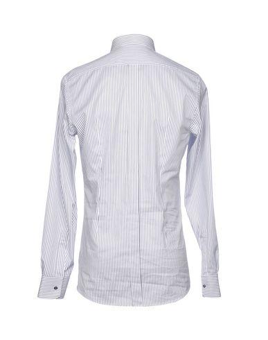 vente best-seller Chemises Rayées Dolce & Gabbana vente prédédouanement ordre réduction 2015 pas cher confortable bph3M41