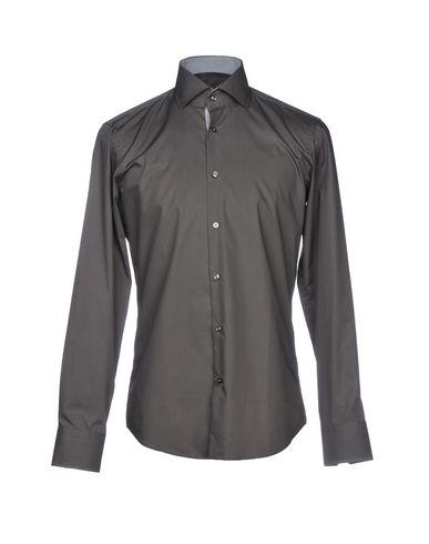 Patron Camisa Noir Lisa confortable en ligne jeu acheter obtenir le moins cher boutique K5YDIN