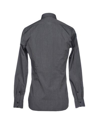 Chemises Rayées Xacus vente magasin d'usine Y656IVKS