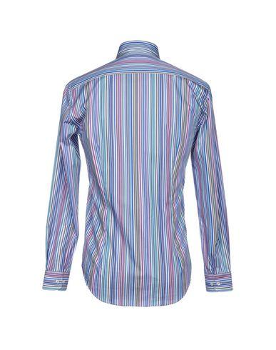 exclusif original Livraison gratuite Chemises Rayées Etro à vendre 2014 vente recommander XuQSTV2hoF