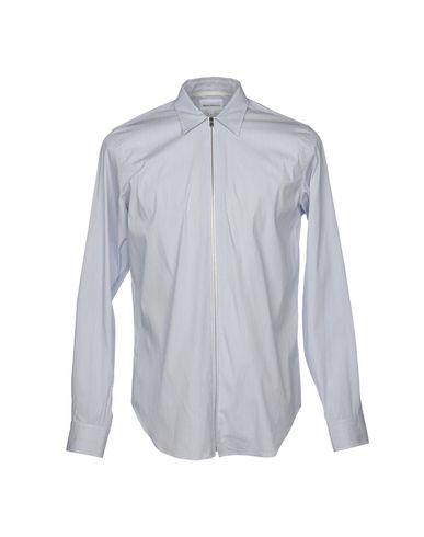 vente moins cher Norse Projects Rayé Chemises vente boutique pour meilleur pas cher ptAyKTyJKH